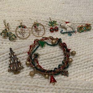 Christmas bundle 🎄❤️💚✨